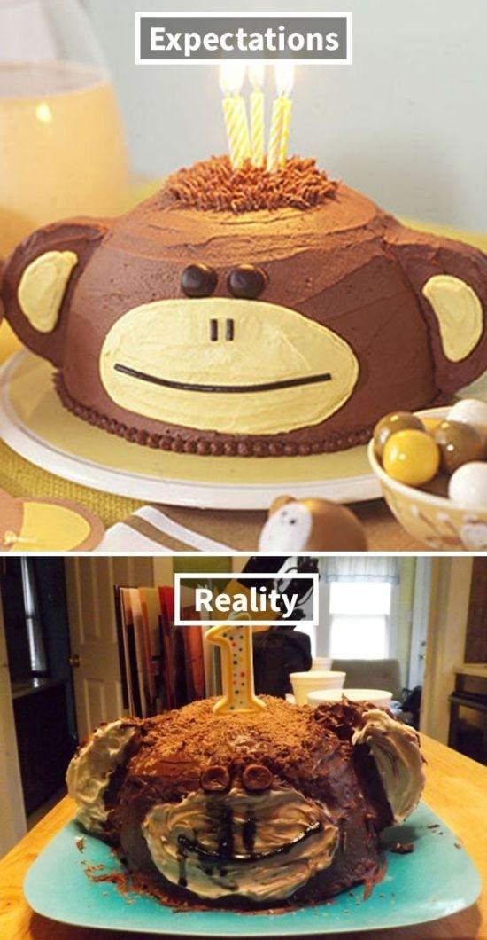 Кухонные фейлы
