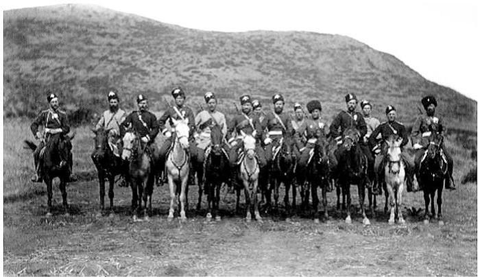 Гавайи, Сомали, Калифорния: земли, которые когда-то были русскими (8 фото)