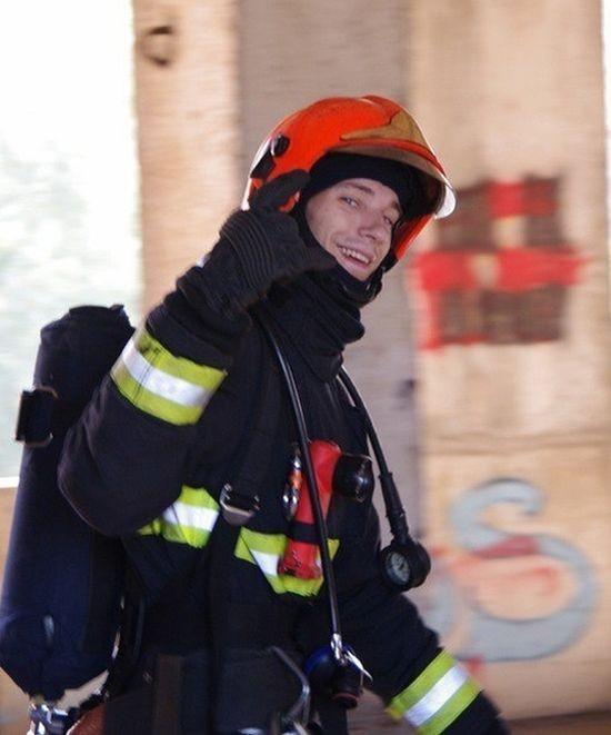 Пожарный спас 6 человек ценой собственной жизни