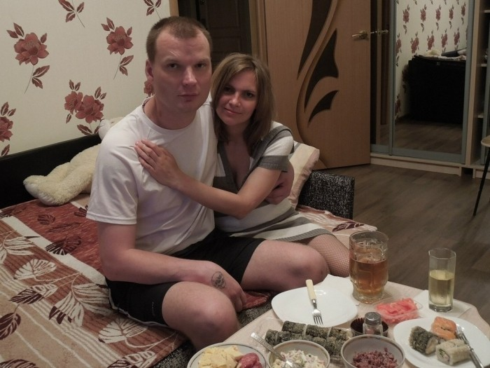 Череп — самый известный гопник России