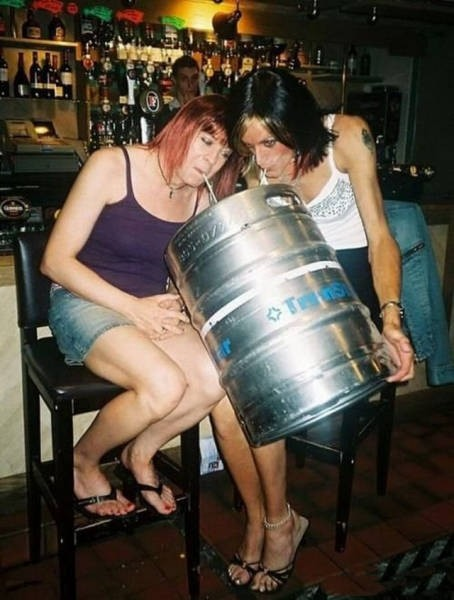 Любителям пива посвящается