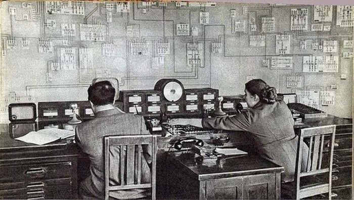 Как американцы узнали одну из тайн СССР по фотографии из журнала «Огонек»