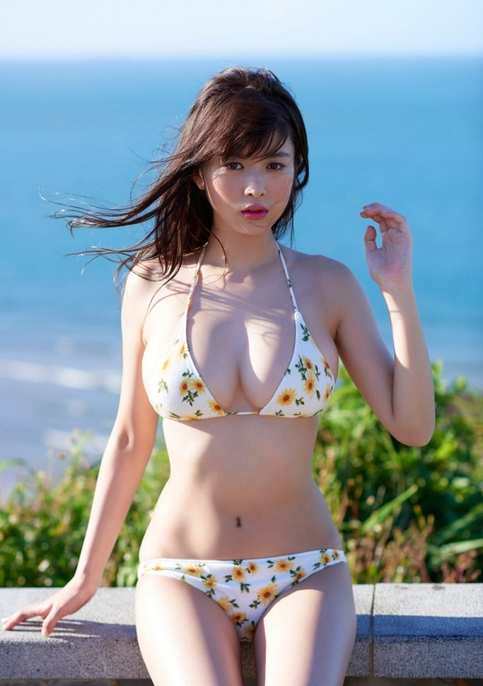 Азиатские красавицы