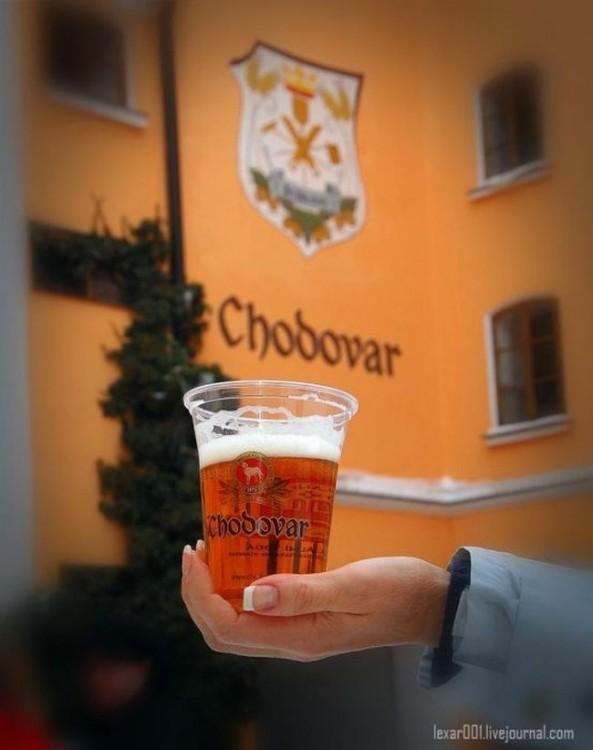 Чешская пивная мечта (25 фото)