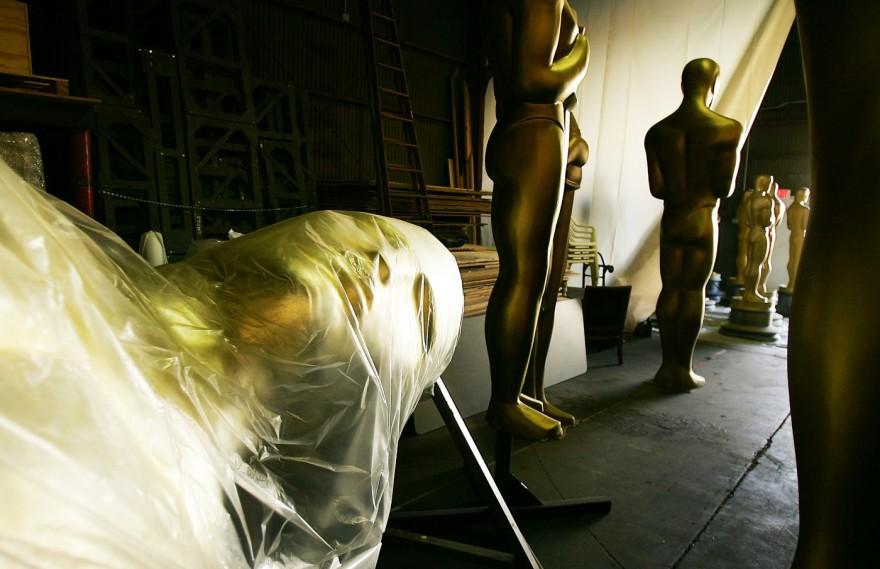 Самое интересное в истории «Оскара»