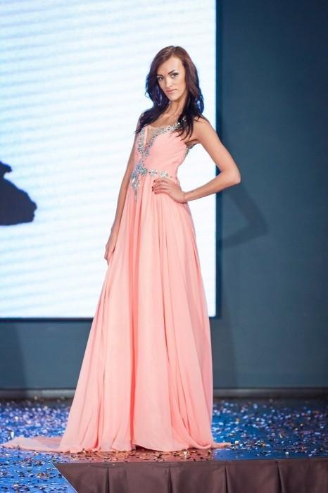 В Новосибирске выбрали 20 лучших девушек для конкурса красоты. ФОТО