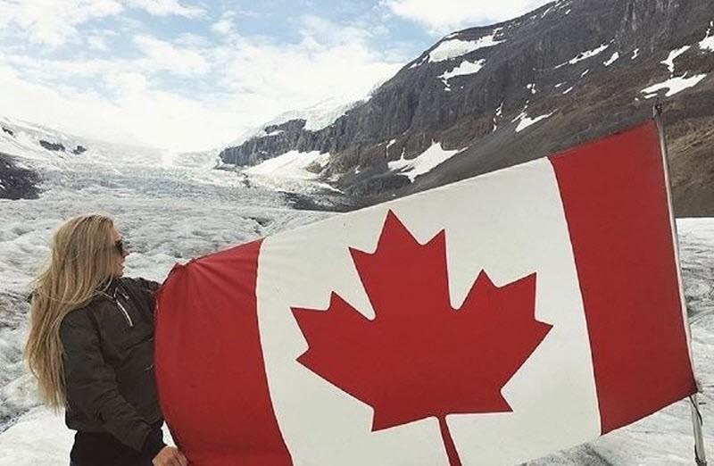 Тем временем в Канаде (44 фото)