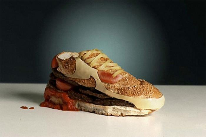 Искусство бутерброда (15 фото)