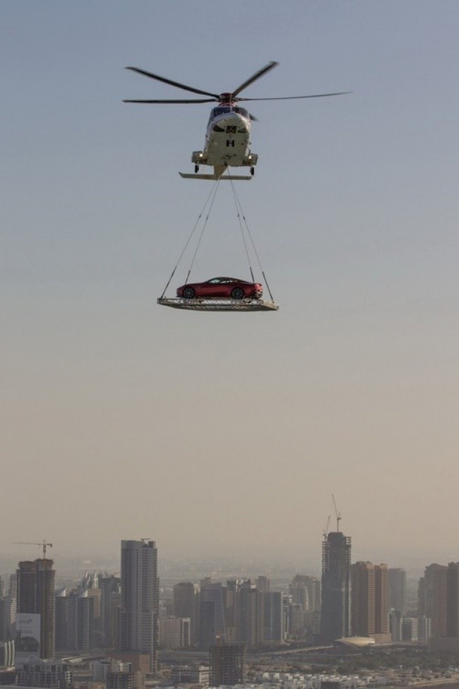 19 фактов, характерных только для Дубая