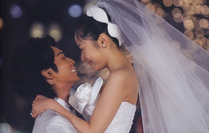 Оригинальный японский сервис для девушек, спешащих выйти замуж