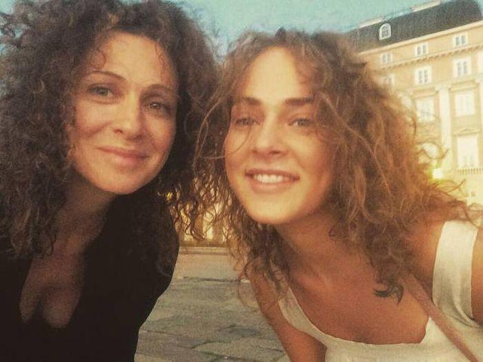 Загадка: кто мать, а кто дочь? (11 фото)