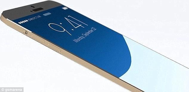 iPhone 8: последние новости (5 фото)