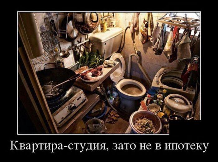 Демотиваторы (30 фото)