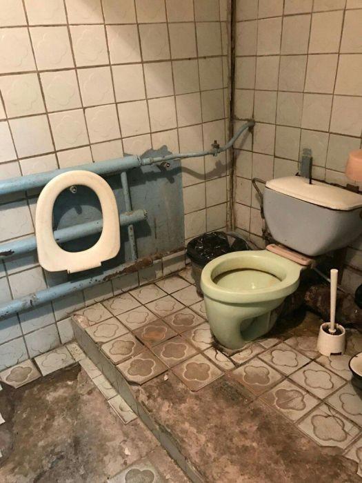 Кошмарная стоматологическая поликлиника в Подмосковье (6 фото)