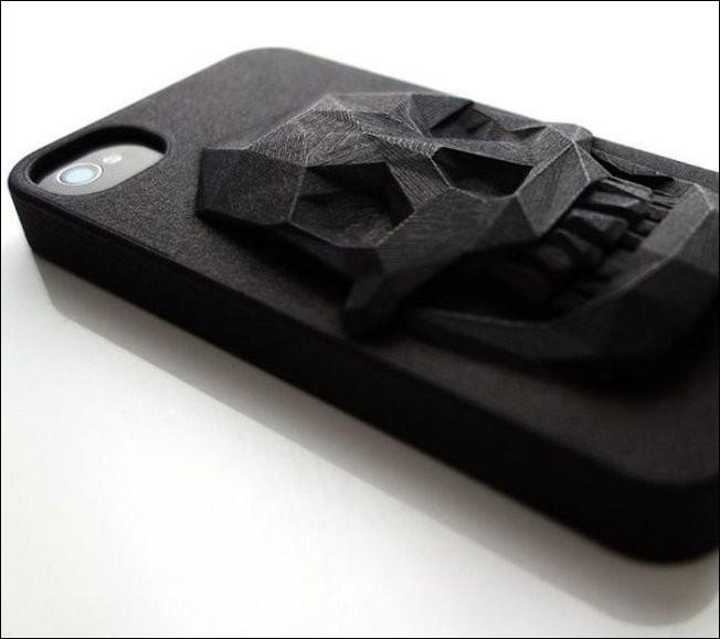 Интересные чехлы для айфонов (40 фото)