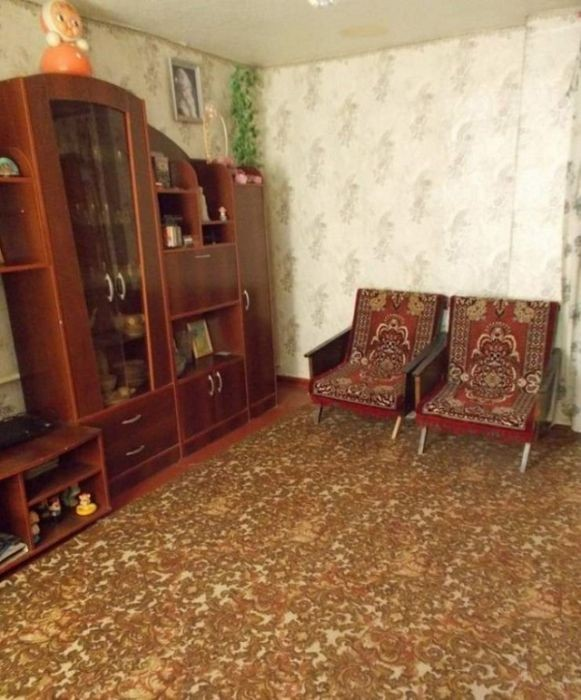 Интерьеры советских квартир, которые все еже живы (35 фото)