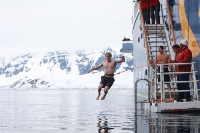 20 интересных фактов об Антарктиде