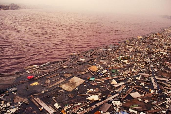 Такие Мальдивы вы ещё не видели (7 фото)