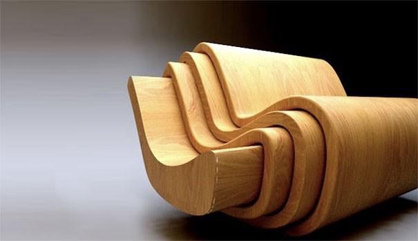Идеи дизайна для экономии места (20 фото)
