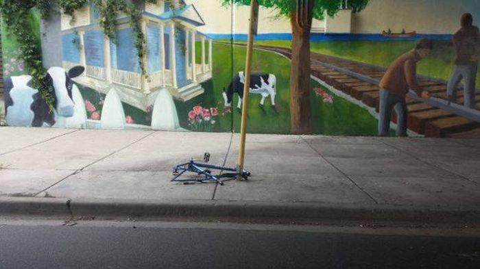 Фейлы и неудачи из повседневной жизни (33 фото)