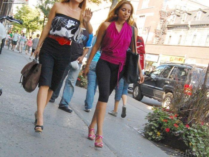 Уличные девки на точке фото 732-884