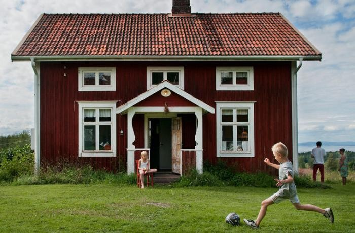 Что нам сложно понять в шведской культуре (10 фото)