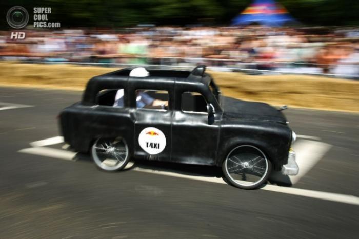 Red Bull Soapbox Race (17 фото)