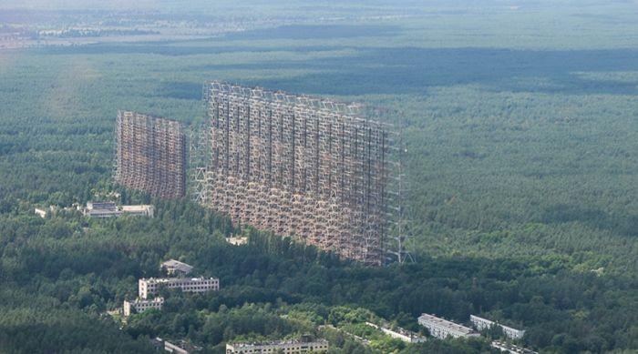 5 грандиозных проектов, напоминающих о былом величии СССР (10 фото)
