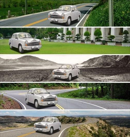 Десять старых автомобилей, которые до сих пор выпускаются (11 фото)