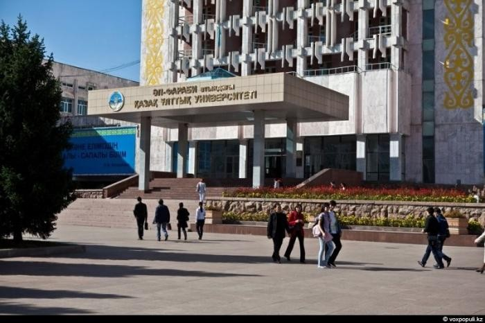 Золотая молодежь Казахстана (19 фото)