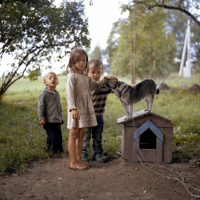 Лучшие снимки фотоконкурса Sony World Photography (65 фото)