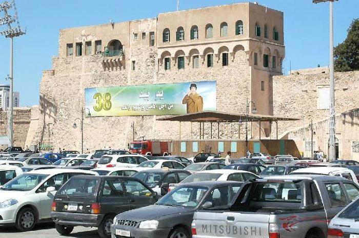 Ливия до войны (27 фото)