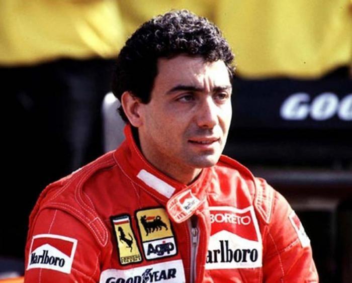 Как самый известный седан AMG унижал Ferrari (20 фото)