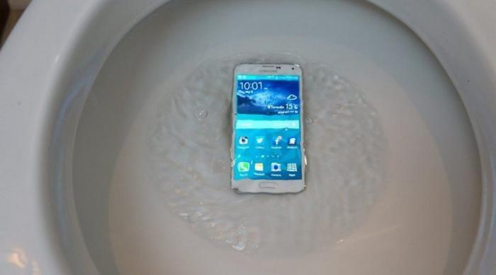 Любопытное о смартфонах (5 фото)