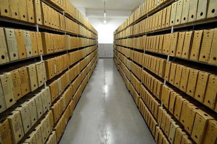 Из секретных архивов КГБ (4 фото)