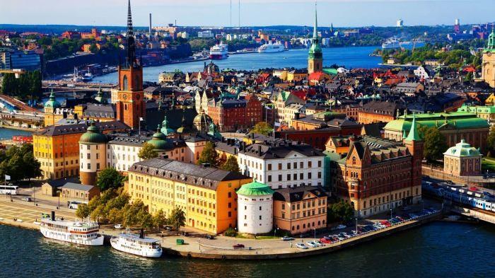 Невероятная Восточная Европа (11 фото)