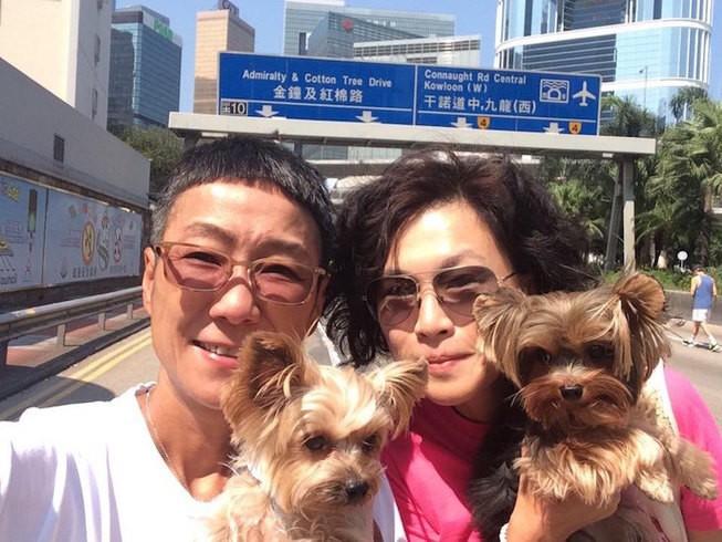 Приданое $180 млн от миллиардера из Гонконга (11 фото)