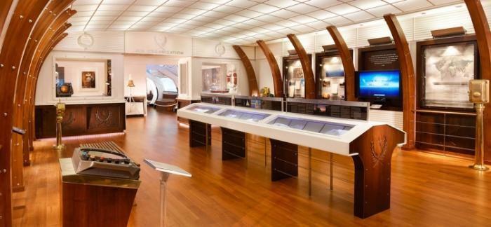 Крутой особняк за $145 000 000 (21 фото)