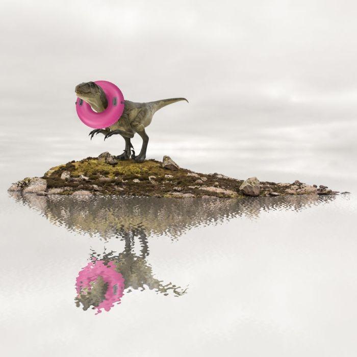 Удивительные изображения, созданные с помощью фотошопа (31 фото)
