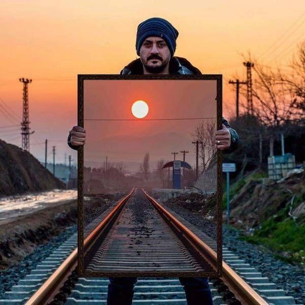 Подборка прикольных фото (111 фото)