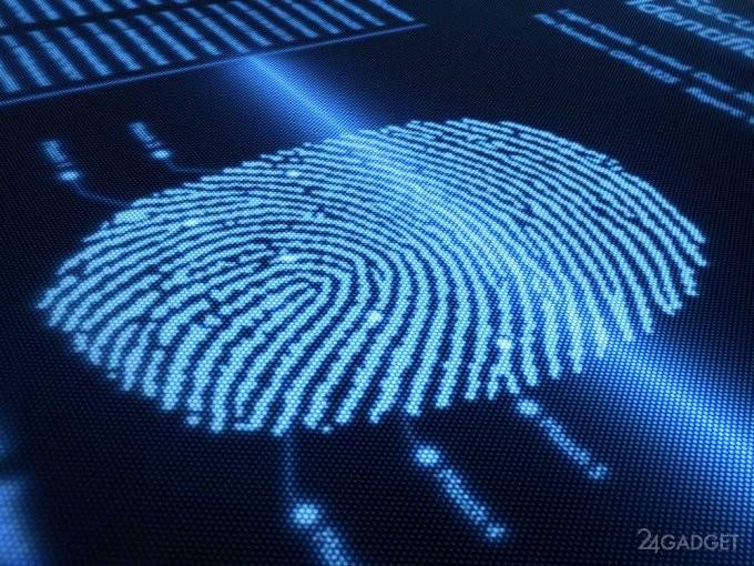 Уже скоро дисплей сможет распознавать отпечатки пальцев (3 фото)