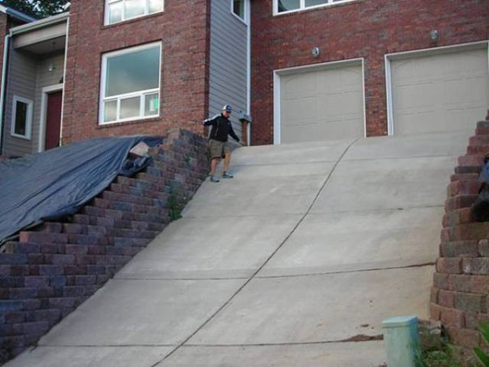 Когда за дело берутся некомпетентные люди (38 фото)