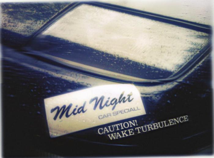 Mid Night Club - Легенда стритрейсинга