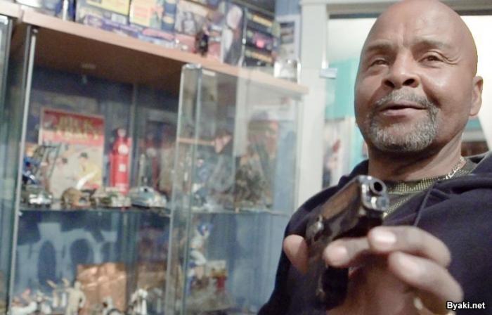 Внушительная коллекция игрушек, стоимость оценивается в полтора миллиона долларов (9 фото)