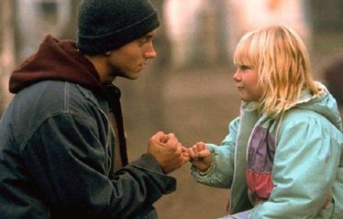 Актриса Хлоя Гринфилд из фильма «8 миля» спустя 15 лет (8 фото)