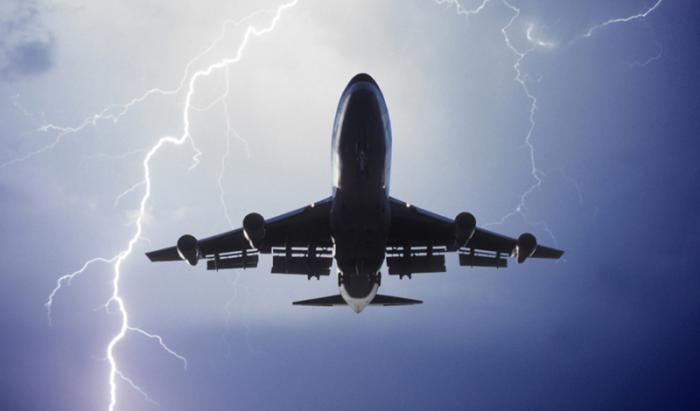 Что важно знать о турбулентности (7 фото)