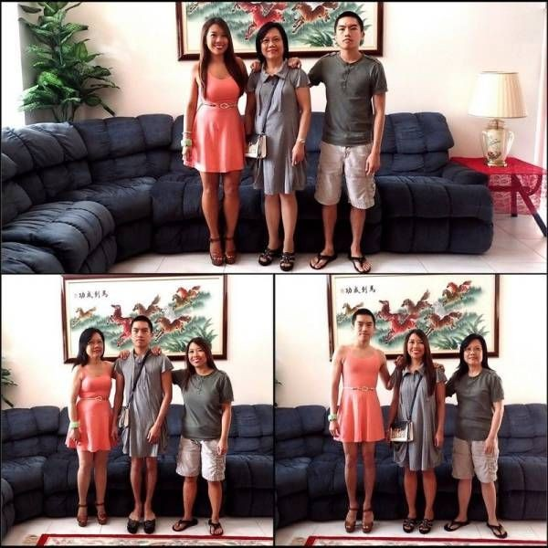 Подборка прикольных фото  (105 фото)