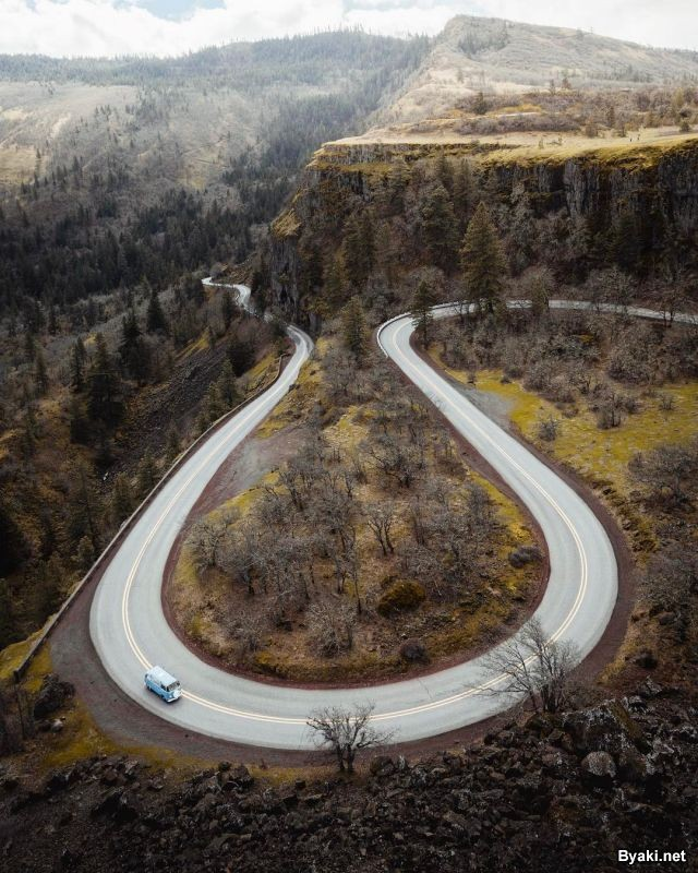 Красивые снимки из путешествий Ryana Resatka (35 фото)