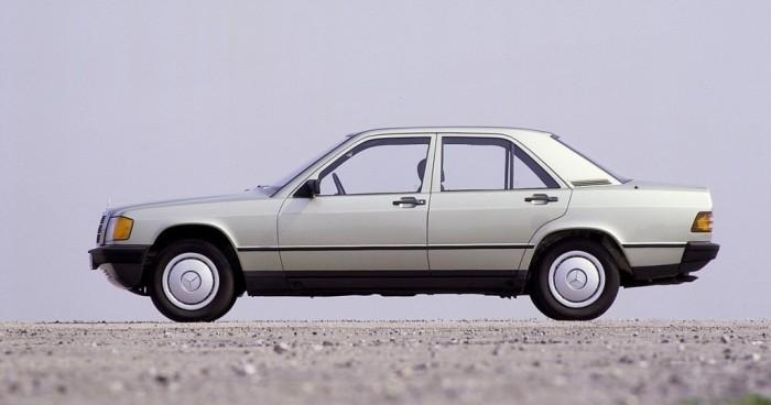 Автомобили, которые станут классикой (13 фото)