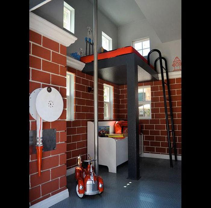Детские домики для игр… (14 фото)